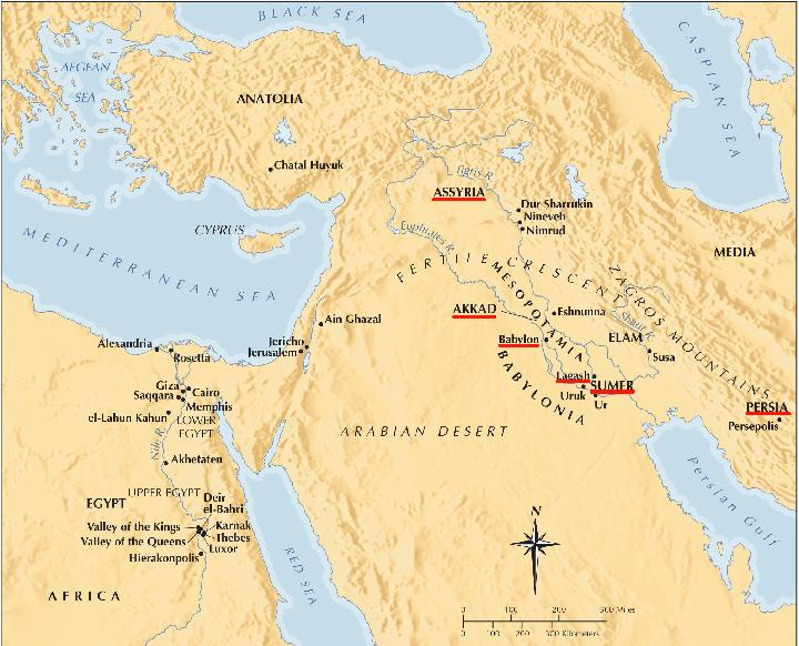 Arth103 Chapter 2 - Art of the Ancient Near East: 00 Map ... on map of babylonia, map of mesopotamia, map of east coast united states, map of syria, map of north east coast, map of assyria, map of phoenicia, map of hotels near disneyland, map of florida east coast, map of english, map of paul's journeys, map of far east, map of modern near east, bronze age collapse, map of levant, map of near east today, map of greece, map of middle east, fertile crescent, map of near east in biblical times, map of sumer, map of fertile crescent,