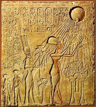 what were the radical changes that king akhenaten made essay Ancient egyptian pharaohs: akhenaten (amenhotep iv) - the heretic king   akhenaten (he who is of service to the aten or effective spirit of aten) is one of   the cartouche of amenhotep iv, before he changed his name to akhenaten  akhenaten built several structures at karnak during the early part of his reign ,  while he.