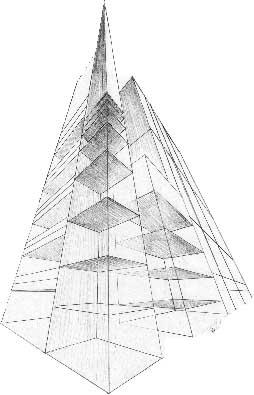 perspective drawings gallery