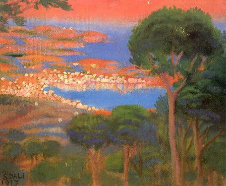 Salvador Dali A 20th Century Artistic Genius
