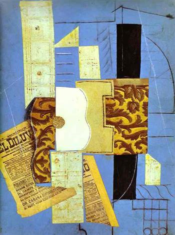 Modern Art That Changed The World