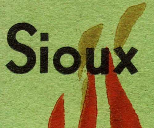 sioux indian goods catalog m.a. keller