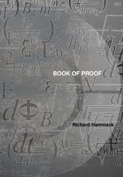 Logo for Book of Proof